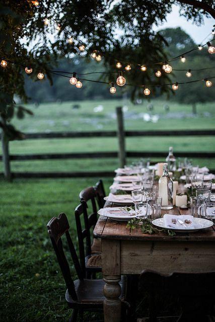 La tavola perfetta