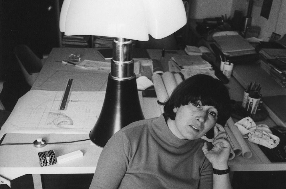 5 donne che hanno fatto la storia del design