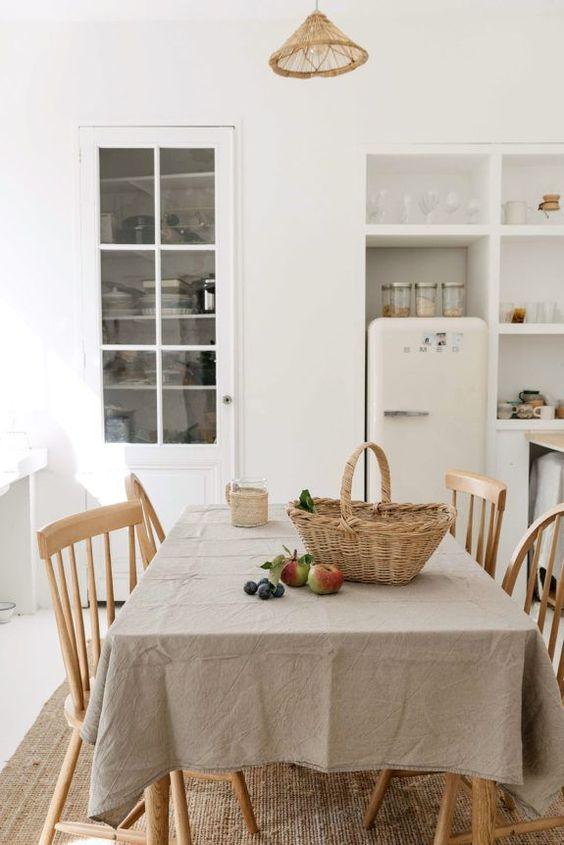 Una casa slow living in Francia su sfgirlbybay.com