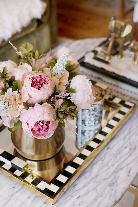 Un bellissimo bouquet molto realistico