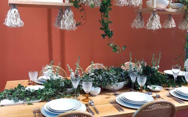 Linee eleganti, pratiche e contemporanee per la collezione Ivory di Vista Alegre a Homi 2020