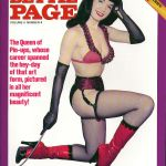 MIS FETICHES: RETRO PINUPS – BETTIE PAGE I – VIDEOS