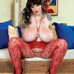 MIS FETICHES: XL GIRLS – DORS FELINE_26863
