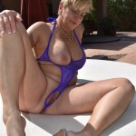 CONTRIBUCION: SHELBY PURPLE POOL I