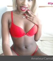 Online Now: Sexy Strip Show with Gorgeous Camgirl SpiceyDoll