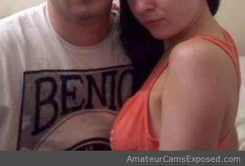 Online Now: Hot Live Sex Show with Horny Cam Couple Wetcouple88