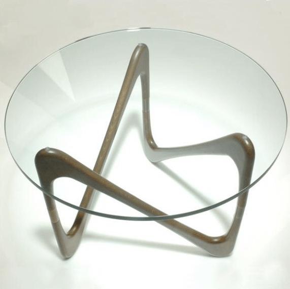 Table Basse Design Moebius Par Objekto Mars La Table Basse Design