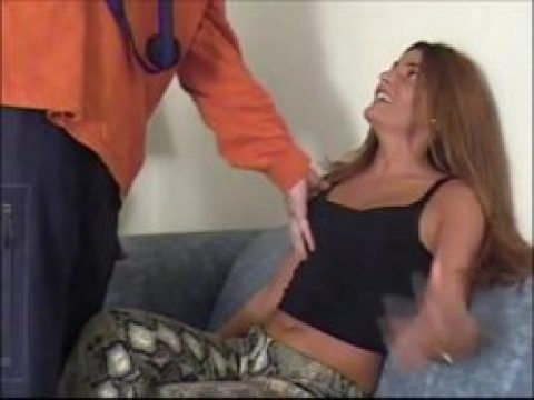 amateur facials great golden oldie