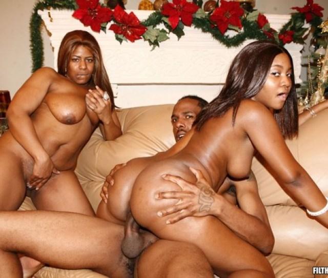 Black Mother Daughter Lesbian Clips