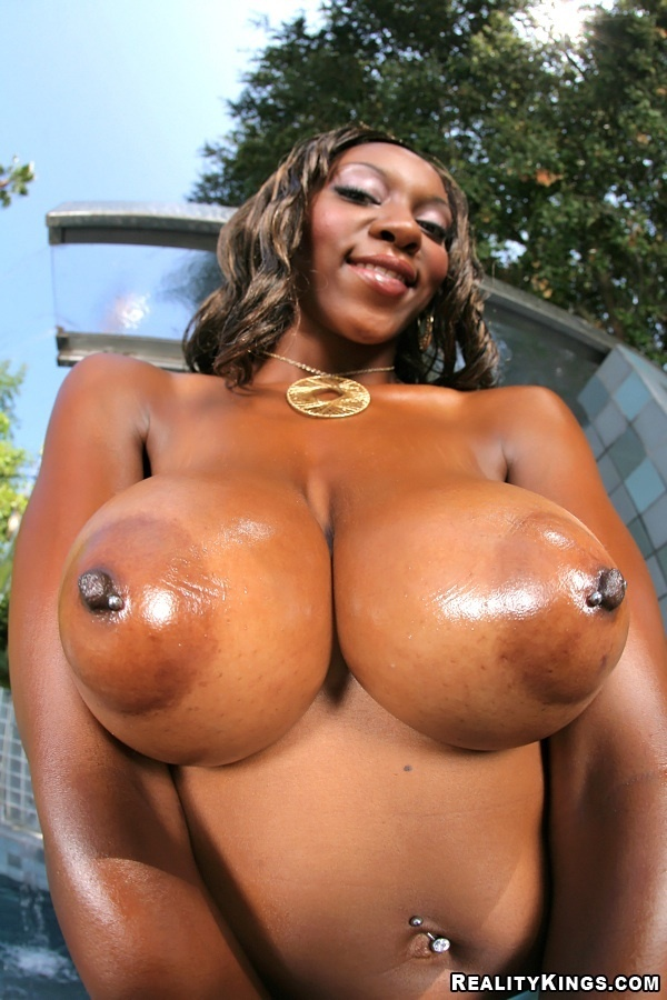 Fat tits huge Monster: 16,176