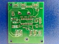 AGC LM324 board