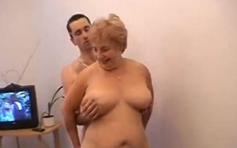 Sex pussy grote tieten
