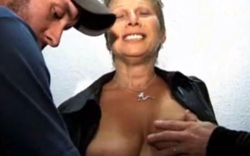 Franse meid Sex Videos