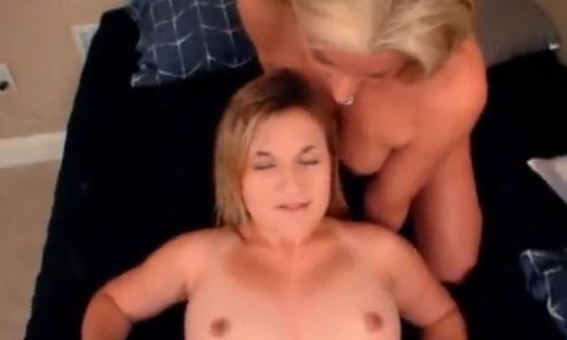 Stiefmoeder geeft stiefzoon per ongeluk Viagra, stiefzuster moet helpen