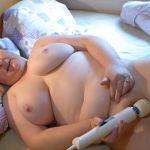 Mature echtgenote met grote tieten heeft seks met haar man