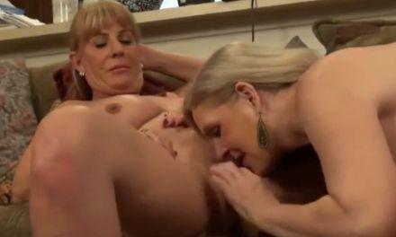 Lesbische sex porno foto