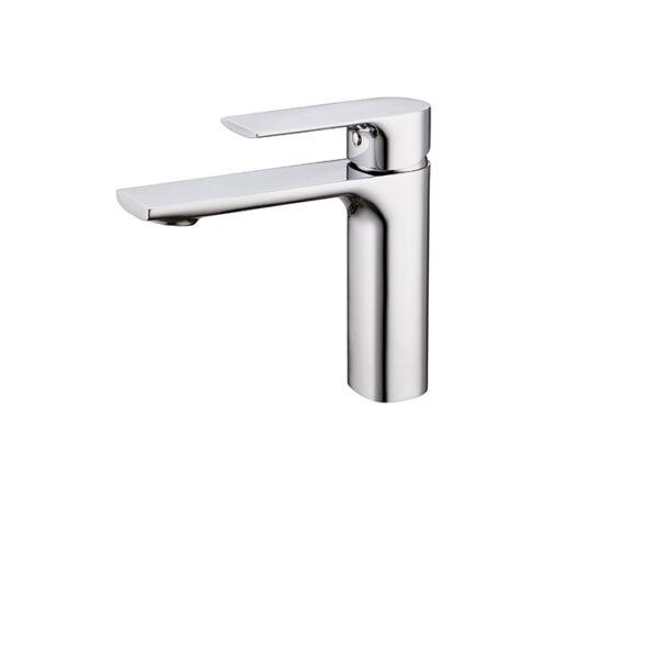 aquabrass 15014 midtown single hole lav faucet