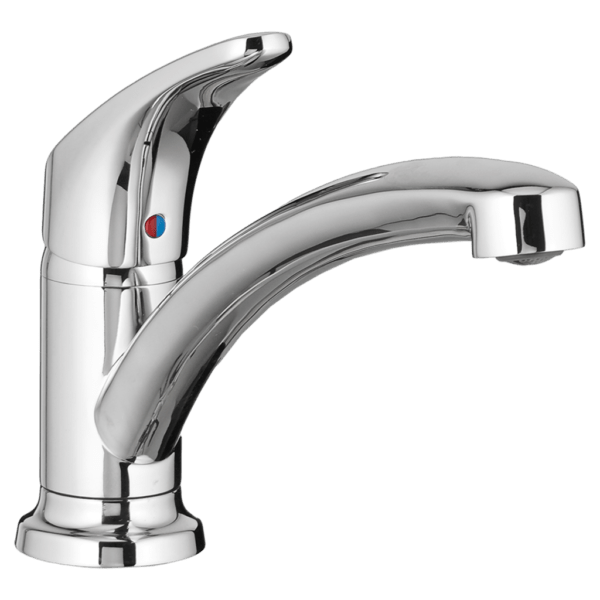 american standard 7074010 002 colony pro single handle kitchen faucet