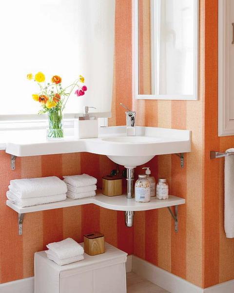 11 Creative Bathroom Storage Ideas  AMA Tower Residences