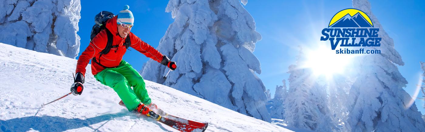 Sunshine Ski Resort  Lift Tickets Discounts  AMA Travel