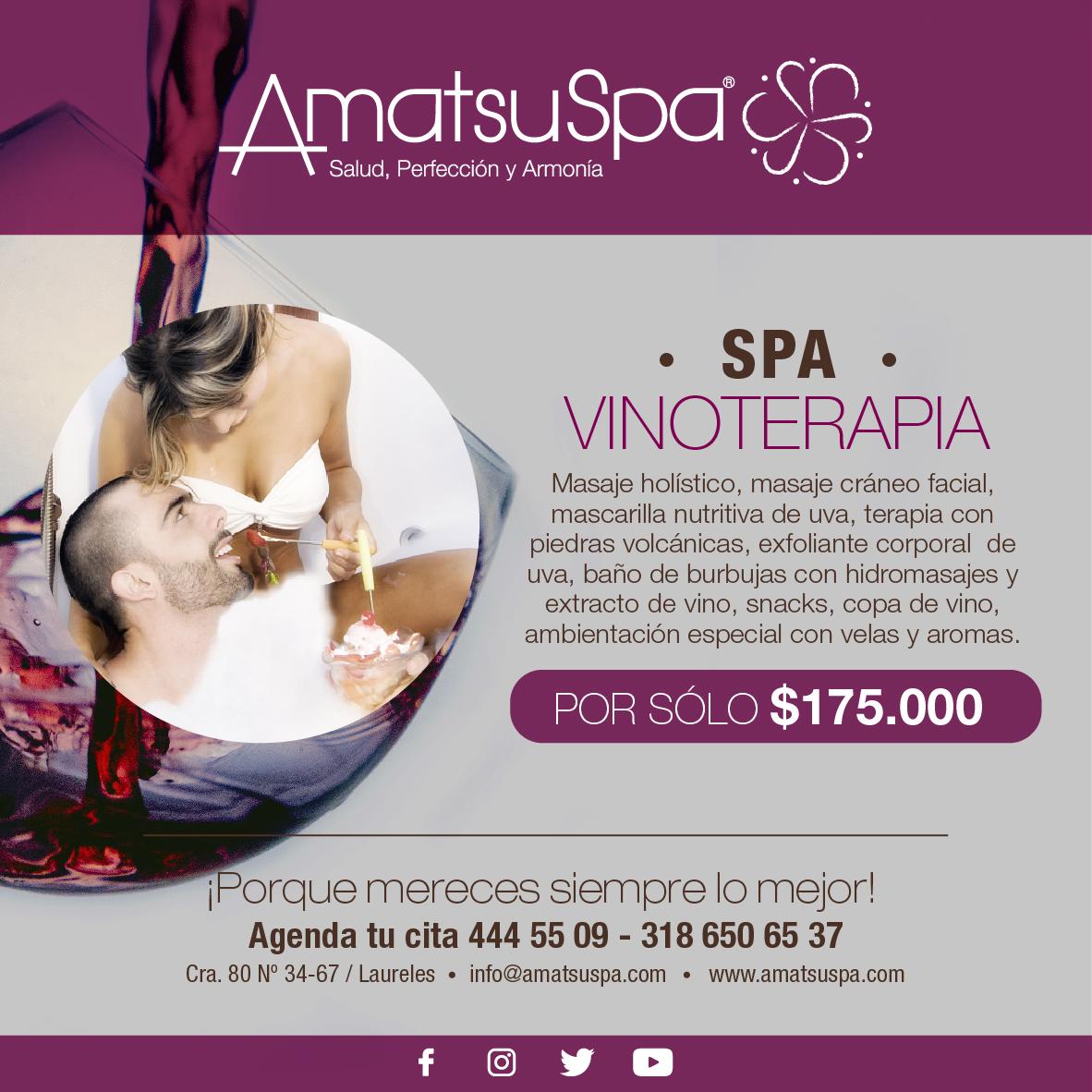 El mejor Spa Medellín Laureles