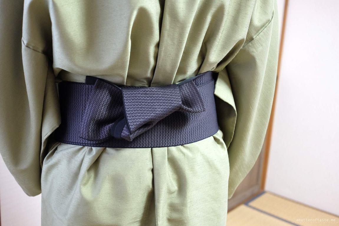 tea ceremony and kimono experience Tokyo