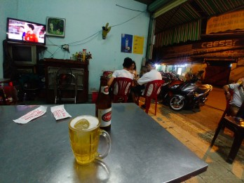 AFF Suzuki Cup 2018 local bar tv