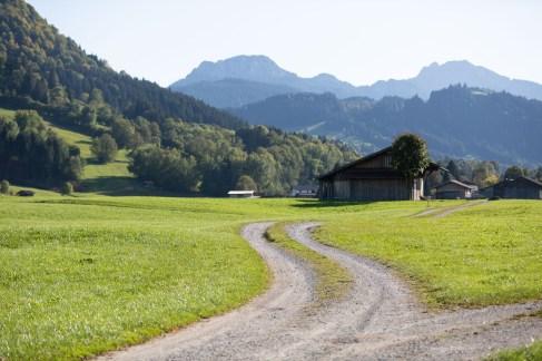 German road trip Bavaria