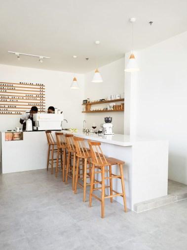 Infinity Cafe HCMC