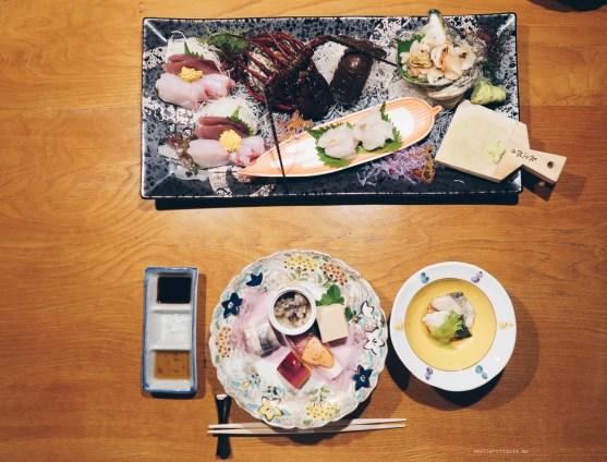 Japanese-food-kaiseki-dinner