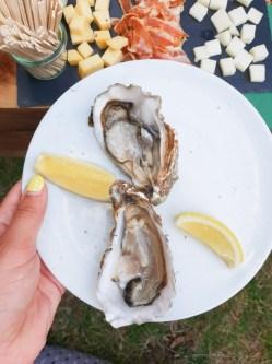 Petit Cru wine bar brno oysters