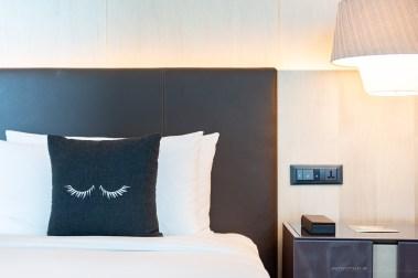 Sofitel Kuala Lumpur Damansara junior suite pillow
