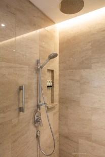 Sofitel Kuala Lumpur Damansara junior suite shower