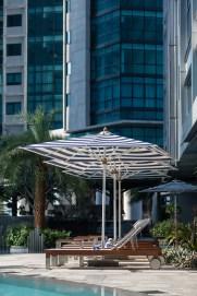 Sofitel Kuala Lumpur Damansara pool beds