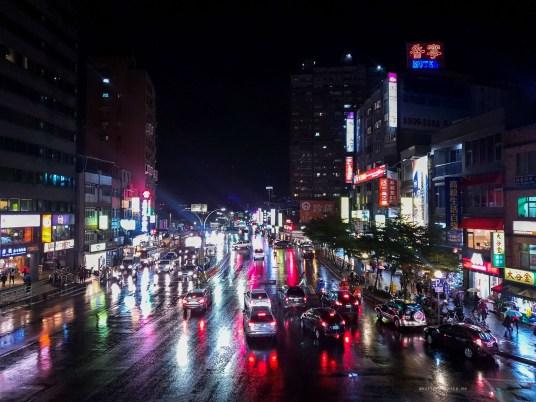 Taipei our neighourhood