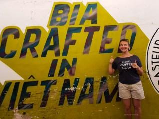craft beer hcmc saigon vietnam