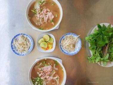 hcmc saigon food pho