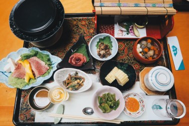 ryokan-meat-dinner