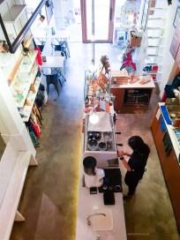 vietcetera HCMC cafe view