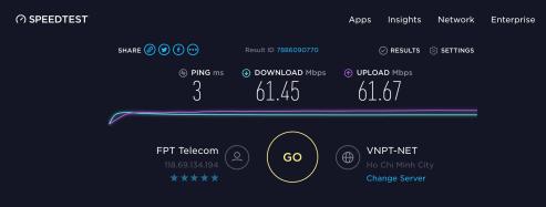 vietcetera HCMC wifi