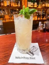 whiskey bar brno cocktail