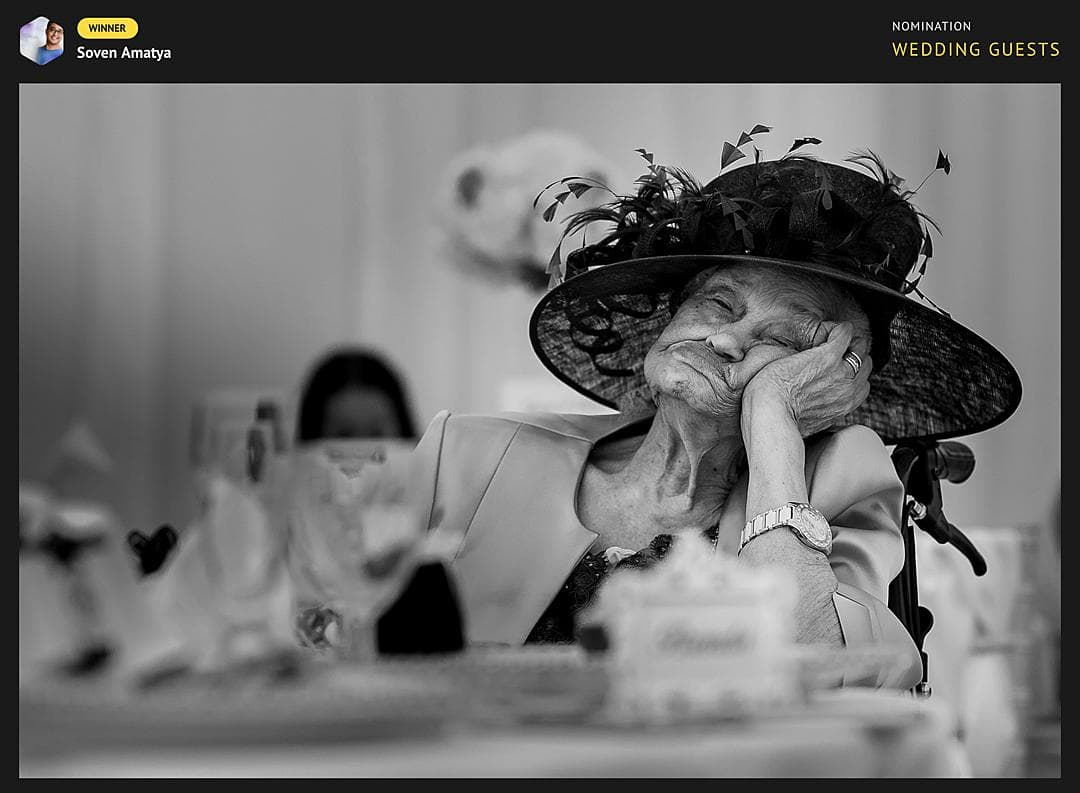 MyWed Award 2017 Hyland House Wedding Photography