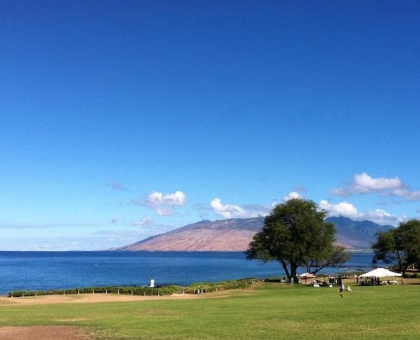 Kamaole Beach III Maui