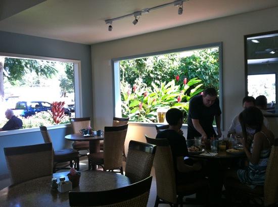 Chez Meme Baguette Kihei Maui