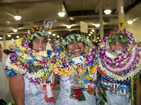 Graduation on Maui 2