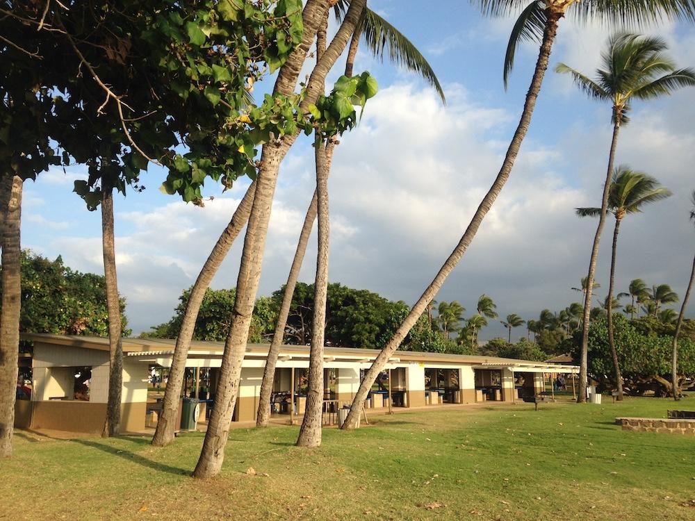 Kalama Beach Park Maui 1
