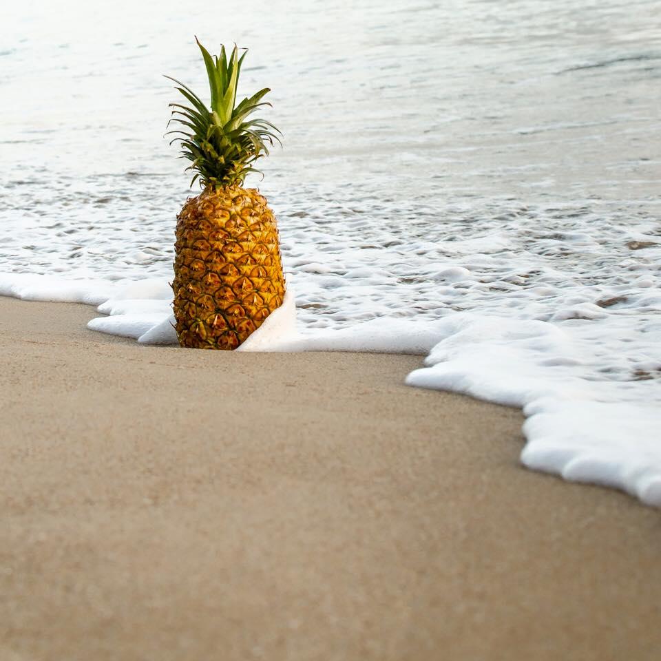 Pineapple 5oth