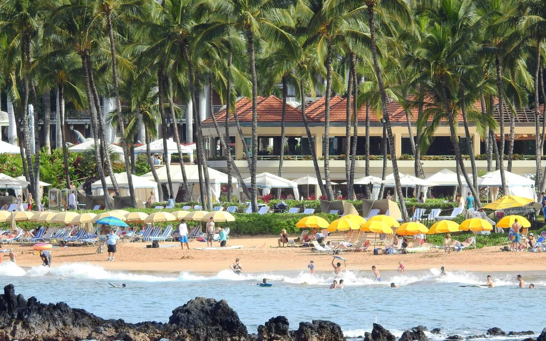 Maui Visit Travel Tip:  Where To Stay On Maui