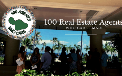 People Who Care on Maui – 100 Real Estate Agents Who Care