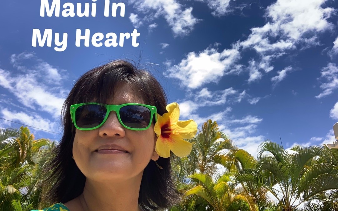 Maui In My Heart